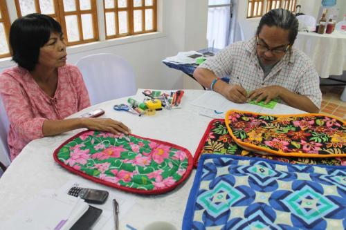 SIDMAI Initial consultation with Designer