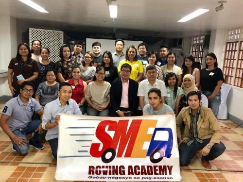 SME Roving Academy